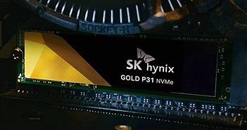 Ổ SSD 1TB nhanh nhất thế giới, bảo hành 5 năm, giá 3 triệu đồng
