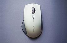Razer ra mắt chuột không dây công thái học Pro Click, giá 99 USD