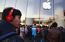 Apple bị Trung Quốc nhắm đến để trả đũa chính quyền tổng thống Trump