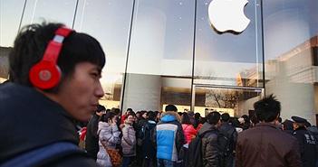 Apple bị Trung Quốc nhắm đến để 'trả đũa' chính quyền tổng thống Trump