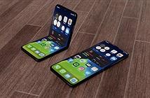 Đây là iPhone màn hình gập của năm 2021?