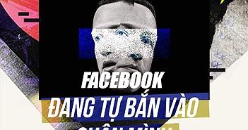 'Facebook đang làm tổn thương rất nhiều người'