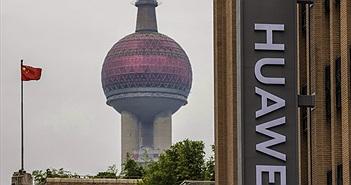 Huawei khó lòng 'trở mình' trước lệnh hạn chế mới của Mỹ