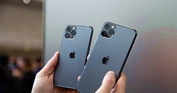 iPhone xách tay đời cũ đồng loạt giảm giá tại Việt Nam