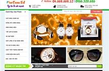 """Muachungso1.com.vn sử dụng địa chỉ """"ma"""" để kinh doanh"""