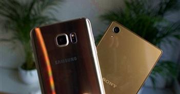 Phải chăng HTC và Sony đang chọn nhầm hướng đi?