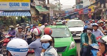 Việt Nam đã đủ lực để làm giao thông thông minh