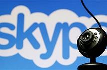 Ứng dụng chat Skype sập trên toàn cầu