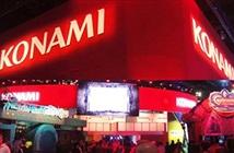 Konami chuyển hướng, bắt sóng game di động