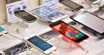 """""""Thế trận"""" smartphone 2015: HTC và Sony đang """"lạc lối""""?"""