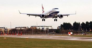 Nhiễu loạn không khí trong khi bay không đáng sợ như bạn nghĩ
