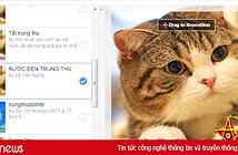 Tết Trung thu 2017 đổi avatar Facebook bằng... từ khóa nào?
