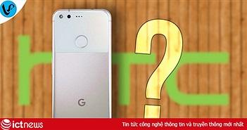 Thêm thông tin về vụ Google mua lại HTC