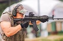 Hơn 100.000 khẩu súng Kalashnikovs Nga chuẩn bị xuất đi đâu?