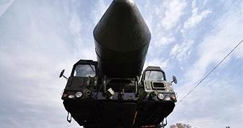 Nga phóng thử tên lửa liên lục địa RS-24, đích đến đã rõ!
