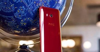 Google mua lại một phần mảng smartphone của HTC với giá 1,1 tỷ USD