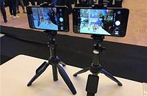 Mobiistar ra mắt 2 smartphone tầm trung với camera kép