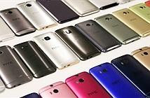 Một phần mảng di động HTC về tay Google giá 1,1 tỷ USD