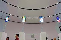 Apple vẫn chưa thể bắt đầu quá trình sản xuất iPhone X
