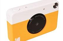 Kodak sắp phát hành camera in ảnh tức thì
