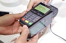 Quẹt điện thoại để trả tiền thay ATM là xu hướng mới của công nghệ