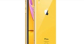 Apple tăng 50% sản lượng iPhone Xr