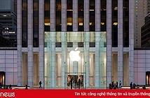 Bên trong Apple Store Fifth Avenue huyền thoại ngày mở cửa trở lại