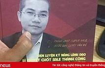 Lan truyền cuốn sách Nguyễn Thái Luyện dạy nhân viên Alibaba bí kíp lừa đảo