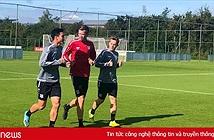 Xem trực tiếp Heerenveen của Đoàn Văn Hậu thi đấu tuần này trên HTV Thể thao