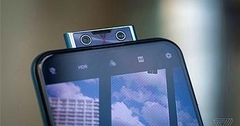 Vivo V17 Pro màn hình không viền, 6 camera giá 422 USD