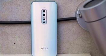 Vivo V17 Pro ra mắt: 6 camera, chip Snapdragon 675, giá 422 USD