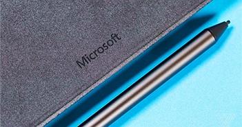 Bút Surface Pen thế hệ tiếp theo có khả năng sẽ được tích hợp sạc không dây