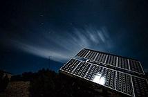 Các nhà khoa học vừa tạo ra pin Mặt trời đảo ngược, có thể tạo ra điện khi Mặt Trời đã đi ngủ
