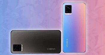 Bộ đôi vivo V20 và V20 SE: phiên bản giá mềm của X50 sắp ra mắt