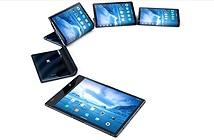 Smartphone màn hình gập: Lần đầu có thiết bị dưới 1000 USD?