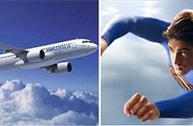 Bí ẩn người bay cho phi cơ Airbus 320 hít khói