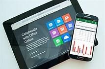 Office 16 beta ra mắt đầu năm 2015