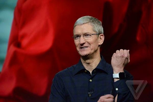 """iPhone 6 mới ra mắt đã mang về """"núi tiền"""" cho Apple"""