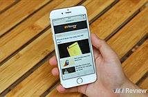 Apple có thể bán được 62 triệu iPhone trong quý này