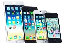 Rộ tin người dùng Apple iCloud bị theo dõi
