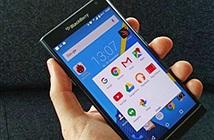 Chế độ bảo mật trên chiếc Android BlackBerry PRIV như thế nào?