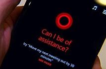Trợ lý ảo Cortana cho phép gửi SMS từ máy tính Windows 10