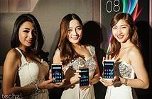 Coolpad  giới thiệu smartphone tầm trung với cảm biến vân tay 360 độ
