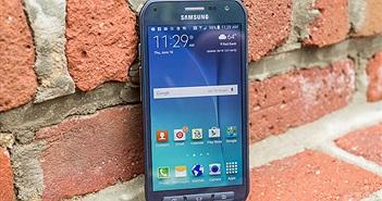 """""""Họa"""" Note7 chưa qua, Samsung lại đau đầu trước đơn kiện Galaxy S6 Active phát nổ"""