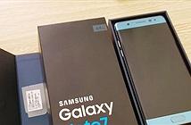 [Galaxy Note 7] Bán tháo Samsung Galaxy Note 7 xách tay