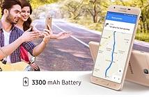 Samsung Galaxy On Nxt trình làng: màn hình 5,5-inch FullHD