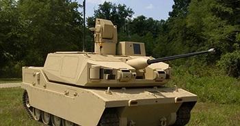 Phương tiện chiến đấu không người lái tương lai của Quân đội Mỹ