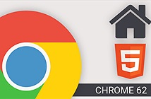 Chrome 62 cho Android ra mắt, nâng cấp giao diện Home UI, nhiều tính năng web mới