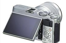 Rộ tin máy ảnh Fujifilm X-A5 sắp ra mắt