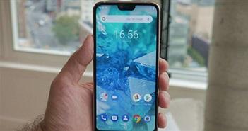 Nokia 8.1 xuất hiện trên GeekBench đi kèm chip Snapdragon 710